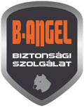 B-Angel logo